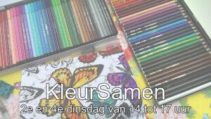 Inloophuis De Samenkamer - KleurSamen