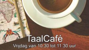 Inloophuis De Samenkamer - TaalCafé